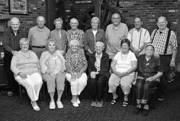 KHS class of 1951 reunites
