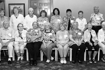 Kenton High School class of 1953 holds 63rd reunion