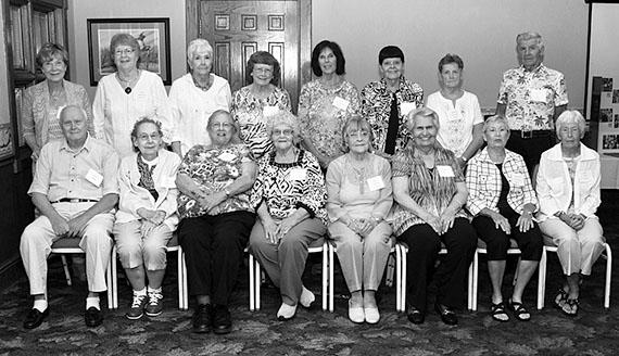 KHS class of '53