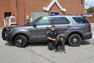 KPD gets new vehicle