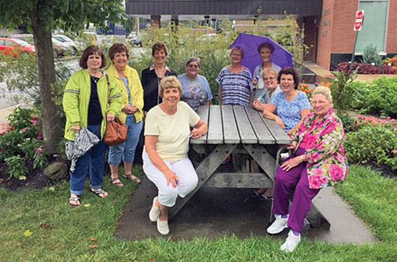 Kenton Garden Club