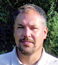 Louie Baughman
