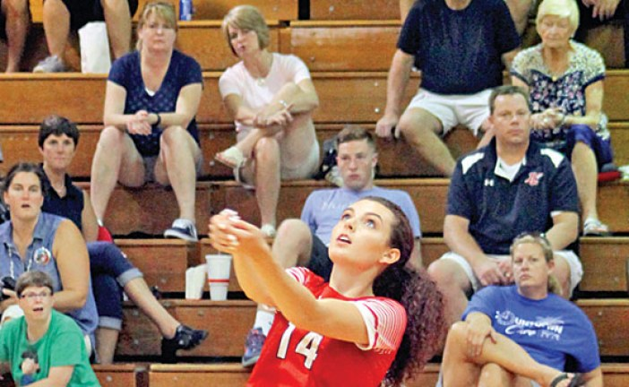 Lack of communication costs Kenton in loss