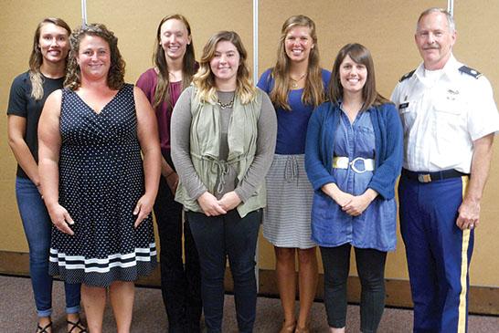 New KCS teachers