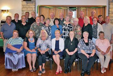 Ridgemont class of '66