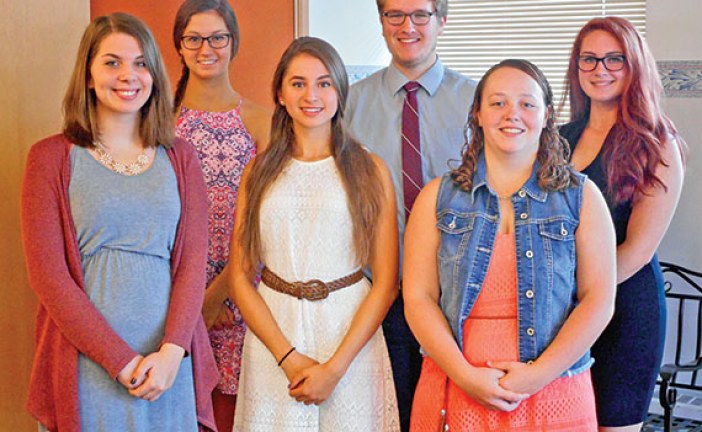 Incoming Ohio State students get help from county club