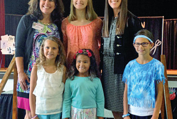 Hardin County involved in 4-H Clothing Judging and Fashion Review