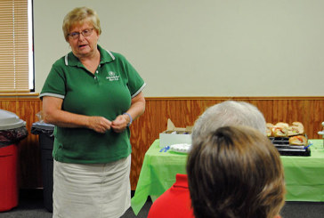 Area seniors advised on how to avoid scams
