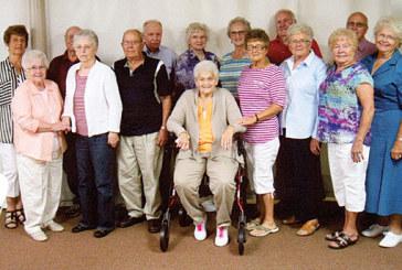HN class of 1955 has reunion