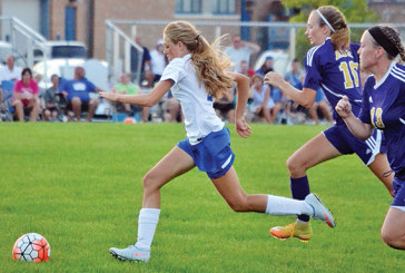 Falcons pull away from Ada