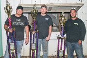 Demo derby winners