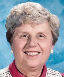 Doris Cotsamire