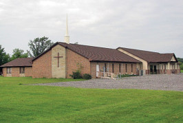 Ada church celebrating 150 years