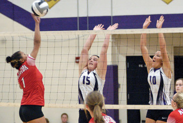Ada earns volleyball sweep of Kenton