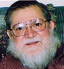 James Large Sr.