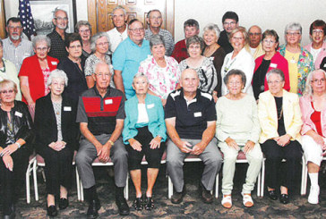 Kenton High School class of 1961 gathers for its 55th-year reunion