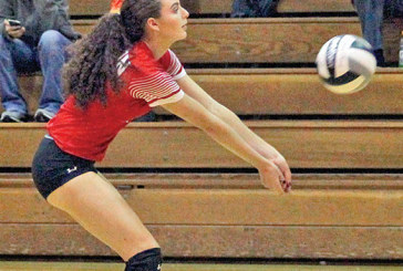 Slow start costs Kenton volleyball