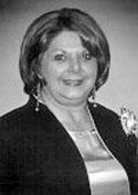 Patricia Ann (Bondi) Brutzer