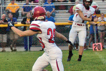 Rushing attack of St. Marys proves too much for Kenton