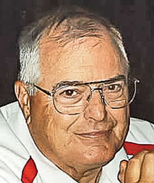 Raymond Shaw