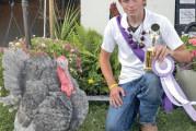 Plenty of poultry