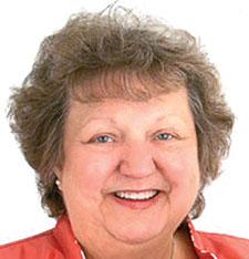 Roberta Peterson