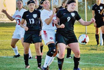 St. Marys uses speed to defeat Kenton girls soccer