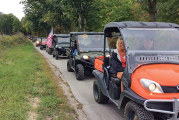 Area residents experience southeast Hardin County during annual ATV tour