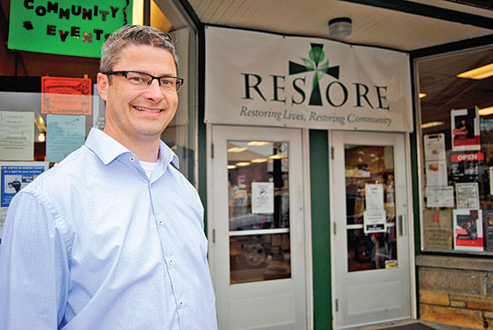 10 years of ReStore