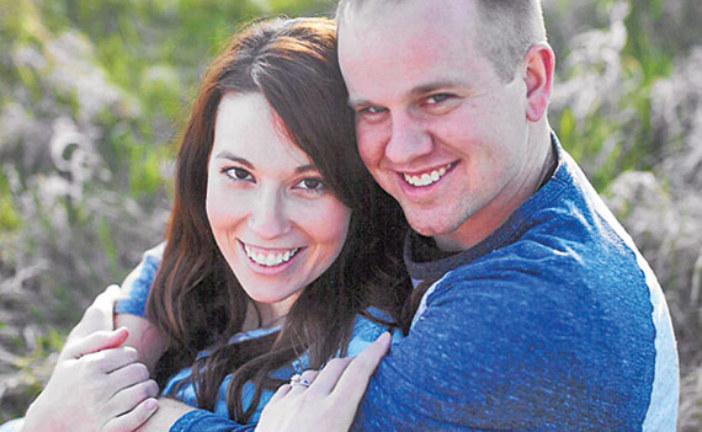 Comstock and Heilman plan Oct. 15 wedding