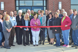 Quest FCU opens Upper Sandusky branch