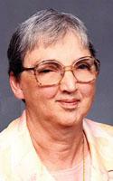 Lavonda Mae Clements