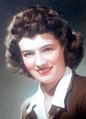 Gladys (Heil) Clement