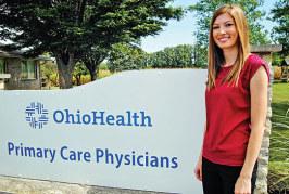 USV grad returns home to open doctor's practice