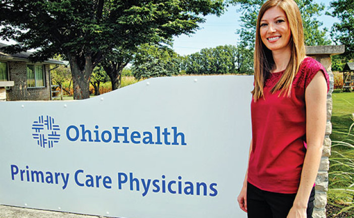USV grad returns home to open doctor's practice