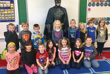 HERO Day at KES