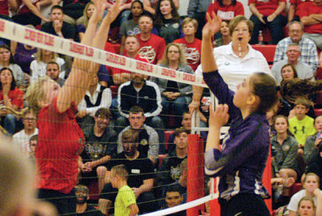 Ada wins battle for conference title