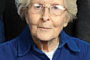 Helen Faye Hoffer