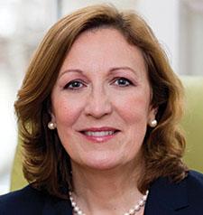 Judge Jennifer Brunner