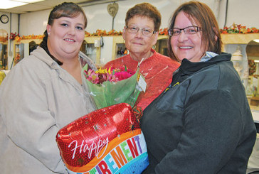 Kenton beauty salon owner retiring after 45 years