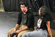 ONU to present contemporary play 'The Shape of Things'