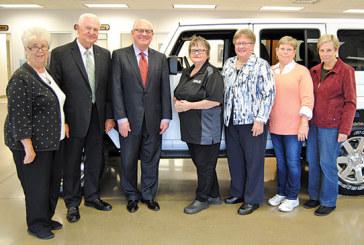Hardin Motors gets new owner