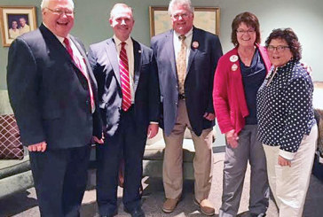 Hardin County Republicans gather for Fall Rally