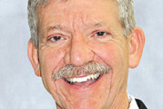 Hord, Rogers vie for Jan. 2 commission seat