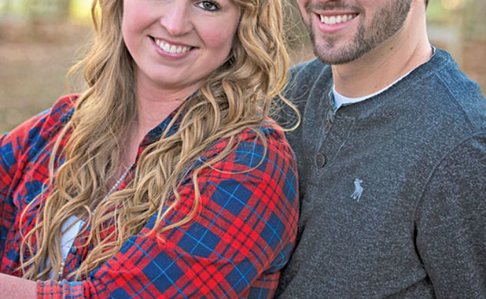 Middleton, Guenther plan Nov. 5 wedding