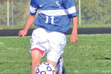 Riverdale continues good stretch, wins 4-1