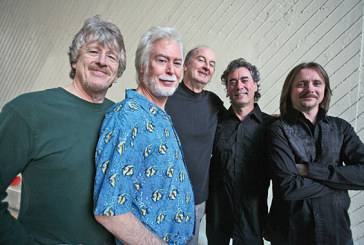 Lovin' Spoonful to perform in Marion