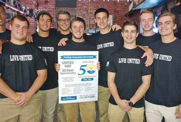ONU mens lacrosse gets chance to give back to community