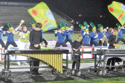 Ada band earns 'excellent' rating
