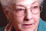 Martha L. Baker Shape